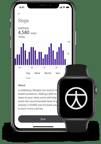 Biometric Activity Tracking